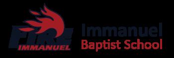 Immanuel Baptist School Logo